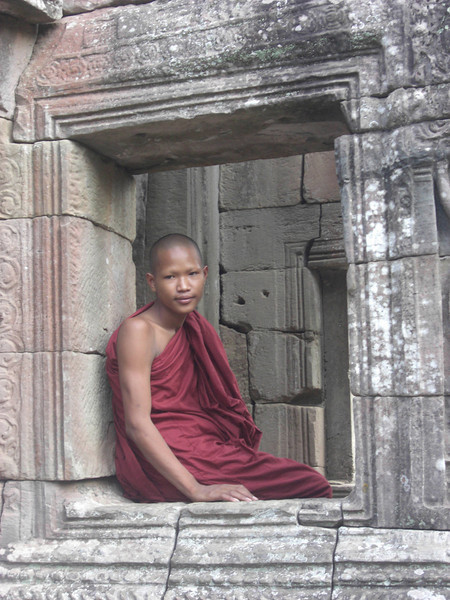 Cambodia - Angkor - Day 4