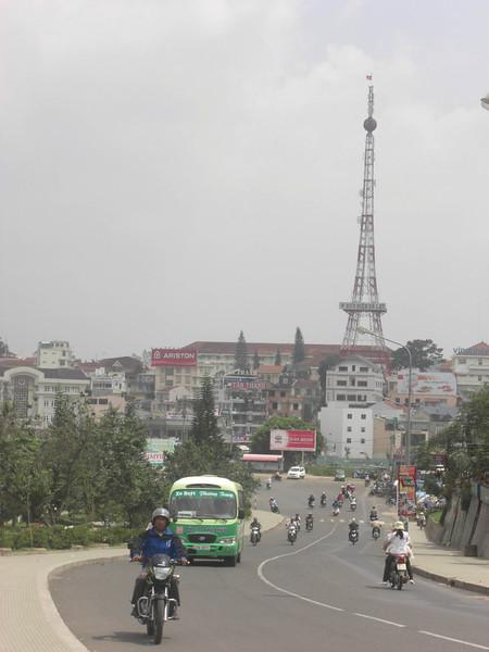 Vietnam - Dalat