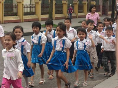 Vietnam - Hanoi part 2