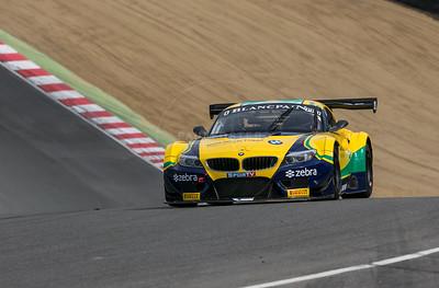Blancpain GT Series qualifying race