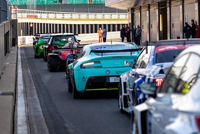 Britcar Endurance Championship