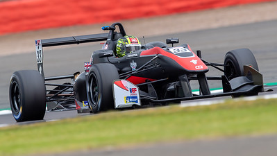 Marino Sato, Euroformula Open, Silverstone Circuit, Silverstone, Northamtonshire,England