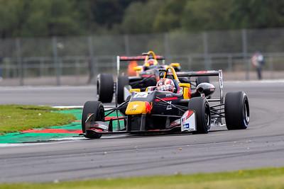 Yuki Tsunoda, Euroformula Open, Silverstone Circuit, Silverstone, Northamtonshire,England