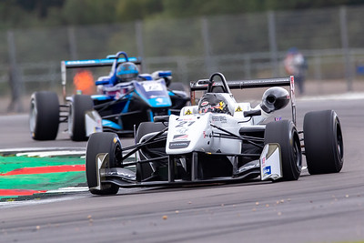 Calan Williams, Euroformula Open, Silverstone Circuit, Silverstone, Northamtonshire,England