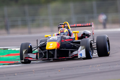Liam Lawson,Euroformula Open, Silverstone Circuit, Silverstone, Northamtonshire,England