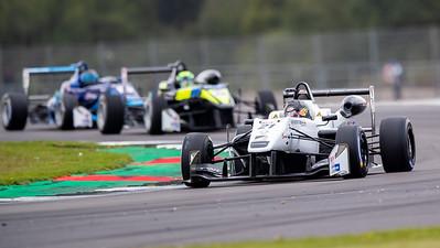 Calan Williams ,Euroformula Open, Silverstone Circuit, Silverstone, Northamtonshire,England