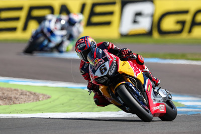 World Superbike Championship Superpole 1