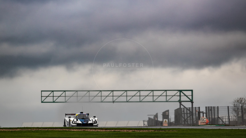 MSVR , Silverstone Circuit, Silverstone, Northamptonshire, England