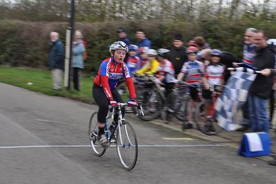 Milton Keynes Season Starter 2012