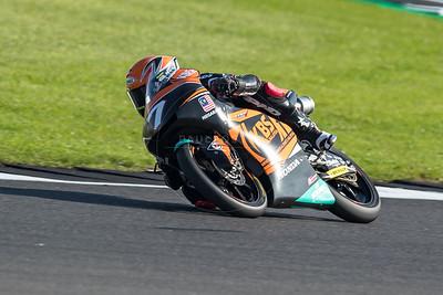 2017 Octo British Grand Prix
