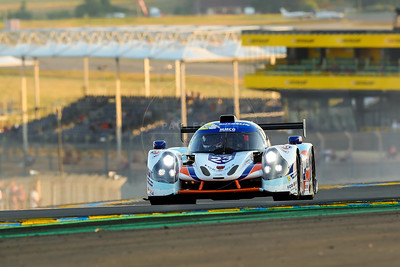 2017 Road To Le Mans