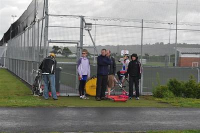 SHREWSBURY CIRCUIT RACE 18th June 2011
