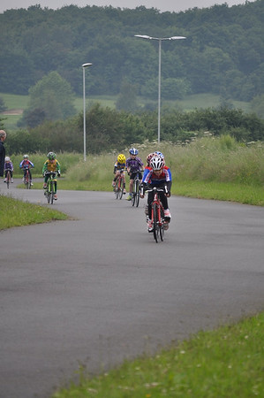 Severn Valley Velo Youth 7th June 2014