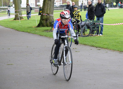 West Mids Youth Circuit Series 2014