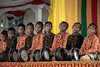 Young Acehnese drummers, Banda Aceh, Sumatra