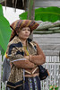 Pensive-Batak-matron,-Lingga-Brastagi,-North-Sumatra