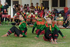 Dance performance, Bengkulu, Southwest Sumatra