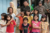 The young girls from Krui, West Lampung, Sumatra