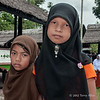 Two-Acehnese-girls,-Pirak-Timu,-Aceh-Province