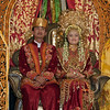 "Caught them trying to stifle a smile!<br /> <br /> Minangkabau bride and groom, Cupek, West Sumatra<br /> <br /> The Minangkabau people are traditionally very solemn when their photos are taken, for example, see here: <a href=""http://goo.gl/pLQq0N"">http://goo.gl/pLQq0N</a><br /> I finally managed to capture the bride and groom smiling.<br /> <br /> 23/09/13  <a href=""http://www.allenfotowild.com"">http://www.allenfotowild.com</a>"