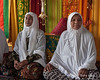 Aceh-matrons-at-wedding,-Pirak-Timu,-Aceh-Province<br /> <br /> 9. The local matrons (mothers of bride and groom?) sat around looking appropriately solemn