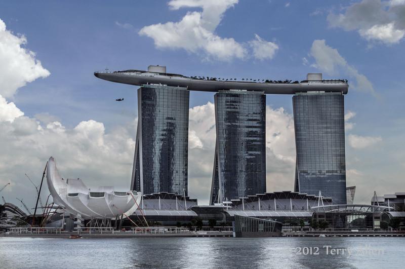 Singapore-Marine-Bay-Sands-Hotel