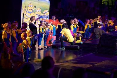 Circus Juventas 2016