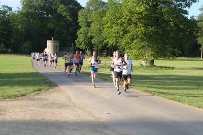 Cirencester Park Summer 10K