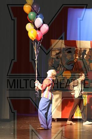 Cirque Miraz!