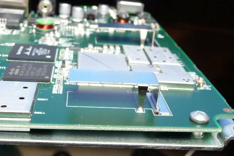 2.4 GHz  1/4 wave H-pol antenna