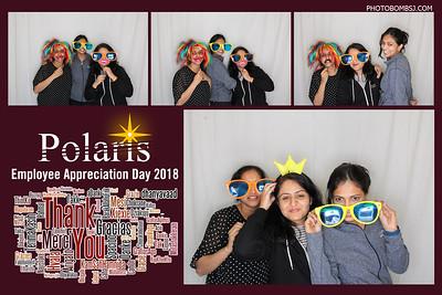 Cisco Polaris' Employee Appreciation Day 2018