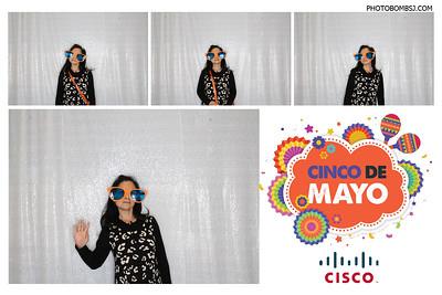 Cisco's Cinco De Mayo Celebration