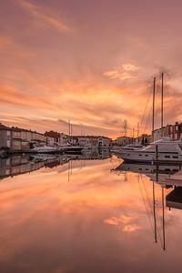 Cité lacustre de Port Grimaud - 2