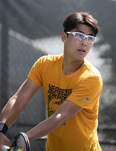 Hyeon Chung - Close Up practice