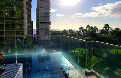 Trump Int'l Hotel at Waikiki Beach