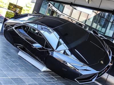 Modena, Exotic Cars
