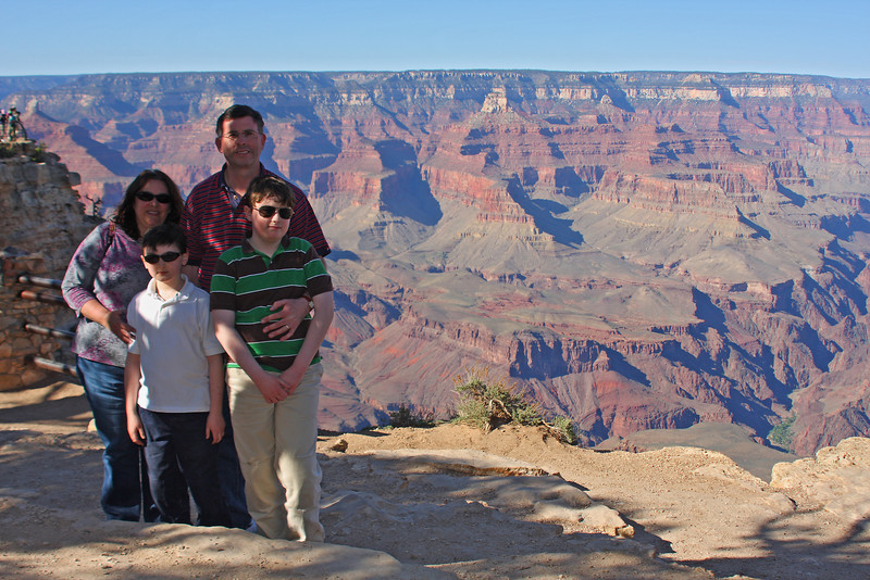 McMahon's South Rim Grand Canyon