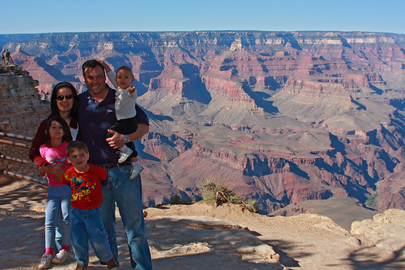 Neff's South Rim Grand Canyon