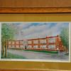 Old Britt School Building