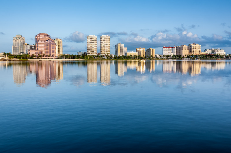 West Palm Waterfront.