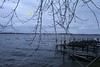 Friday, March 11, 2011 - Buckeye Lake, located in Licking County, Ohio