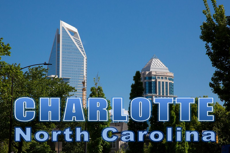 Charlotte, North Carolina (04-27-20)