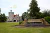 Glamorgan Castle is Located in Alliance, Ohio (June 2017)