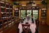 "The Chef's Table - wine shop and dining table - Visit them at  <a href=""http://www.granvilleinn.com"">http://www.granvilleinn.com</a>"