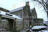 Friday, March 11, 2011 - The Granville Inn located in Granville, Ohio