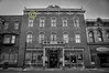 The Hotel Millersburg is located in Millersburg, Ohio - Thursday, December, 2017