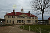 Friday, December 21, 2012 - Mount Vernon, Virginia - The Estate, Museum and Gardens of George and Martha Washington