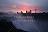 Wednesday, November 17, 2010 - Niagara Falls from the American side at Sunset