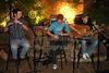 McGurk's Irish Pub, a great spot located in St. Louis, Missouri.  July 2010