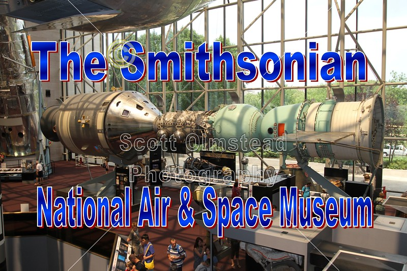 00 Air & Space Gallery Title